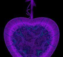 Purple Heart by Belinda Osgood