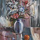 Ikebana II by Stefano Popovski
