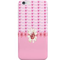 Crown Princess iPhone Case/Skin
