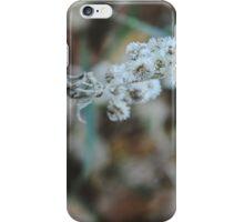 Autumn Flowers iPhone Case/Skin