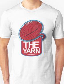 The Yarn Logo Shirt T-Shirt