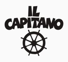 Il Capitano wheel by theshirtshops