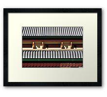 Home Sytle Framed Print