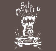 Batman's Fear & Loathing in Gotham Kids Clothes