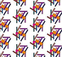 Tanglerecs  by Rob Hawkins