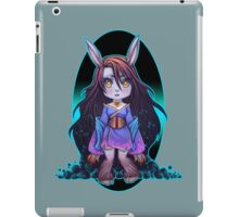 Uni iPad Case/Skin