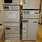 HPLC Equipment System by Jamesdermot