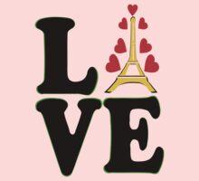 •°♥§Love Paris-Eiffel Tower Fabulous Clothing & Stickers§♥°• Kids Clothes