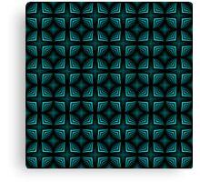 Modern seamless pattern Canvas Print
