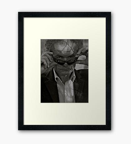 1478 Views *** Mambo No.5.  by Brown Sugar & Lou Bega . Life story.  Framed Print