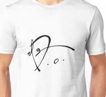 D.O. Signature Unisex T-Shirt