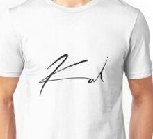 Kai Signature Unisex T-Shirt
