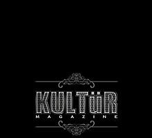 Kultur Style - Dark Side by Kulturmagazine