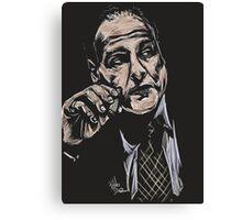 Tony Soprano / James Gandolfini Canvas Print