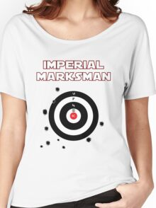 Imperial Marksman Women's Relaxed Fit T-Shirt