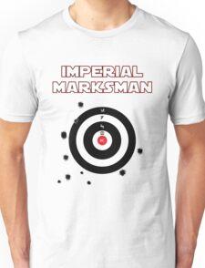 Imperial Marksman Unisex T-Shirt
