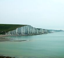 Seven Sisters National Park by Ludwig Wagner