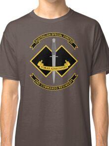 2nd Commando Regiment Classic T-Shirt