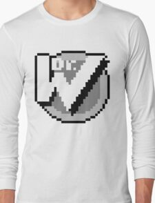 Dr Wiley Logo Long Sleeve T-Shirt