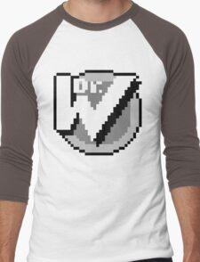 Dr Wiley Logo Men's Baseball ¾ T-Shirt