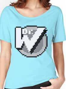 Dr Wiley Logo Women's Relaxed Fit T-Shirt