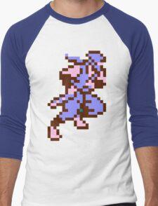 Ninja Gaiden's Ryu Men's Baseball ¾ T-Shirt