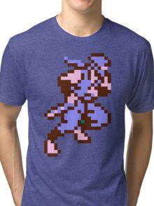 Ninja Gaiden's Ryu Tri-blend T-Shirt