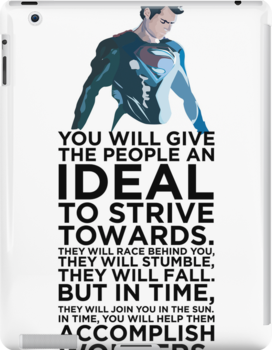 Superman Typography Part 2 by Heera