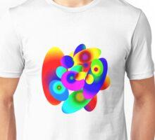Eliptibubble Unisex T-Shirt