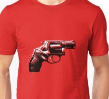 Gun/revolver Tshirt  Unisex T-Shirt