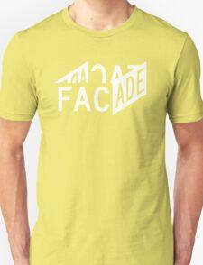 Facade - Grand Theft Auto T-Shirt