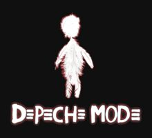 Depeche Mode T-shirt by razaflekis