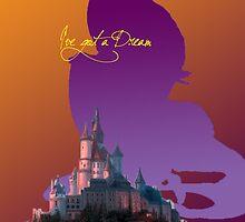 I've Got A Dream by stargirl1311
