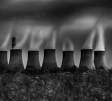 Power and Pollution by Nigel Jones