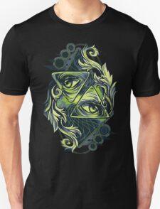 Two Eyes Unisex T-Shirt