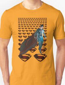 Superman LOGOS T-Shirt