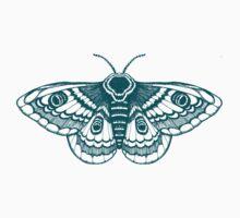 Moth by Freja Friborg