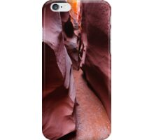Spooky Canyon iPhone Case/Skin