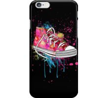 Paint that Snickers iPhone Case/Skin