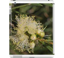 Gum Flower iPad Case/Skin