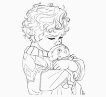 Baby Sherlock by NavyDream