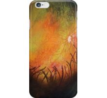 All in the Eye iphone case iPhone Case/Skin