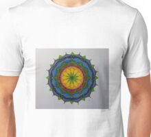 Magical Mandala Unisex T-Shirt