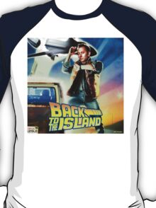Back to the Island T-Shirt
