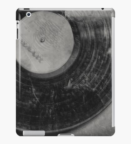 Rock '83 iPad Case/Skin