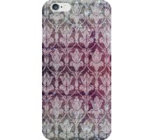 Cosmic 221B Wallpaper iPhone Case/Skin