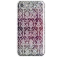 Cosmic 221B Wallpaper iPhone Case/Skin