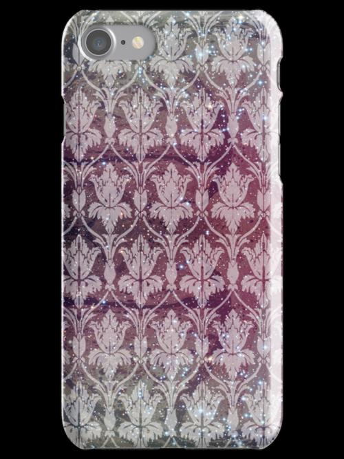 Cosmic 221B Wallpaper by NavyDream