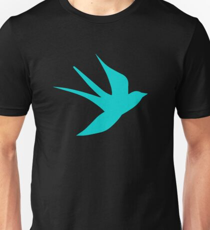 Swallow Unisex T-Shirt