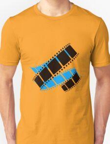 Photo film roll Unisex T-Shirt